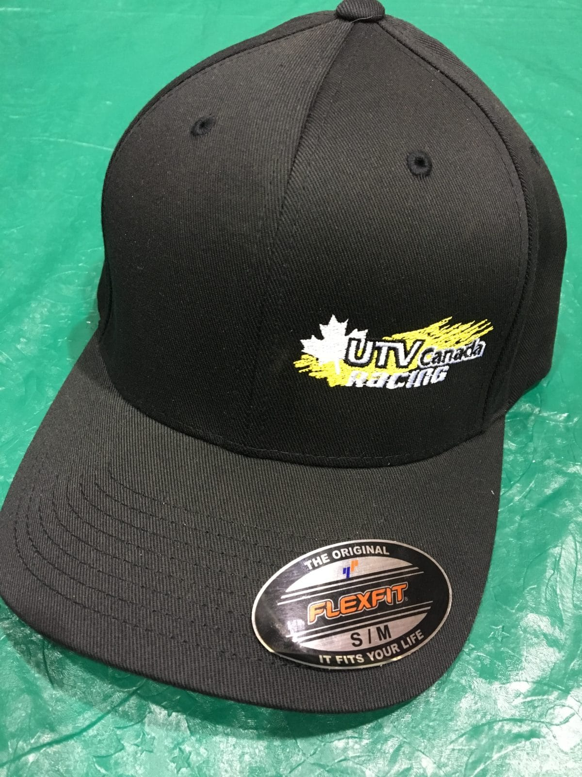UTV Canada Cap UTV-CAP