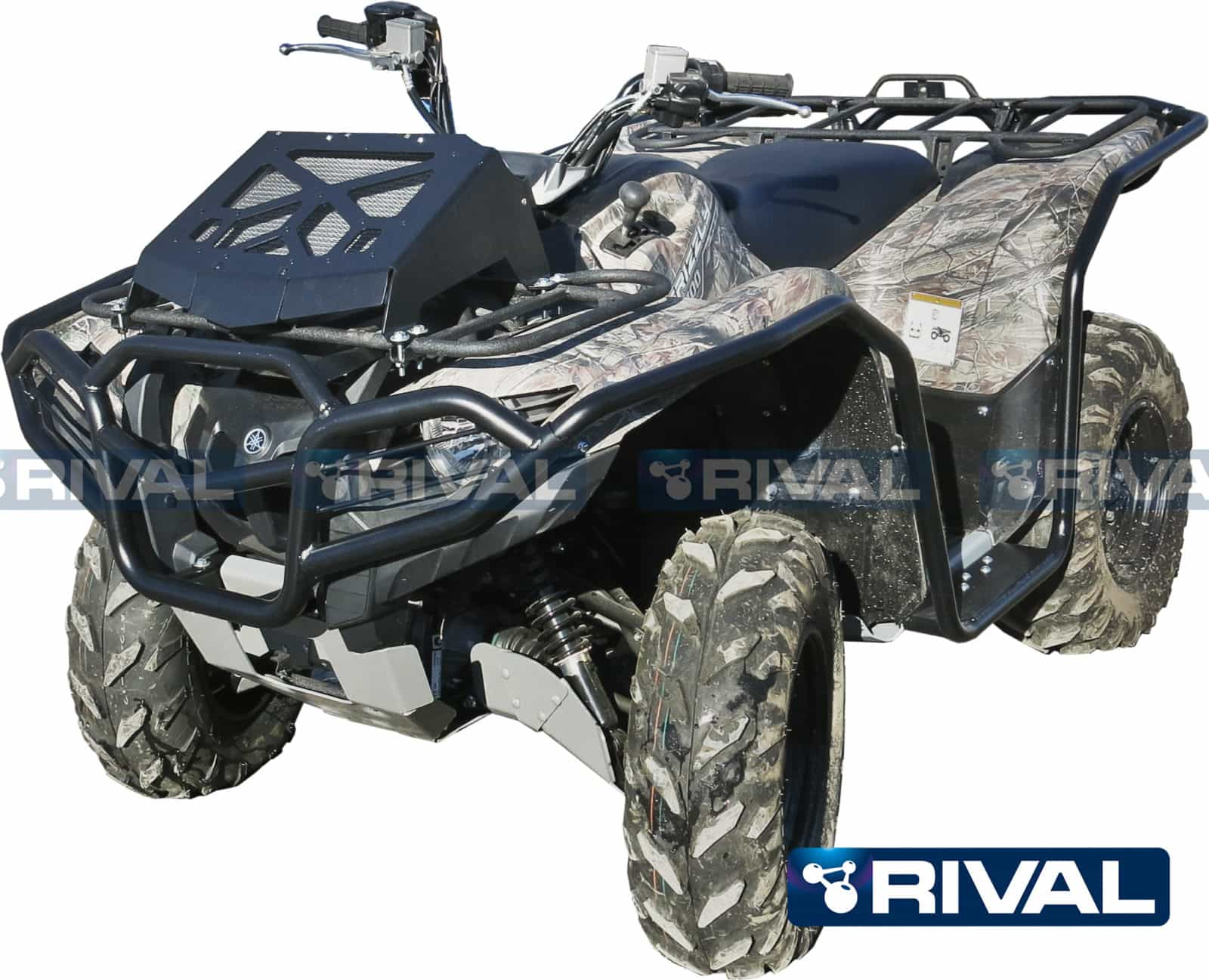 2012- Rival FRONT BUMPER FOR CAN-AM OUTLANDER G2