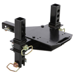 DENALI 2'' RECEIVER PLOW MOUNT