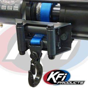 KFI PLOW STRAP FOR WINCH