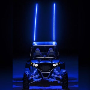 Rogue LED Whip