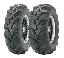 Mud lite xtr tire