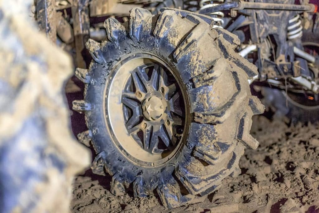 Every tire wears differently. When to replace your tires is a common question within the OHV community.