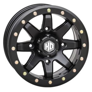 STI HD9 Comp Lock Beadlock Wheel