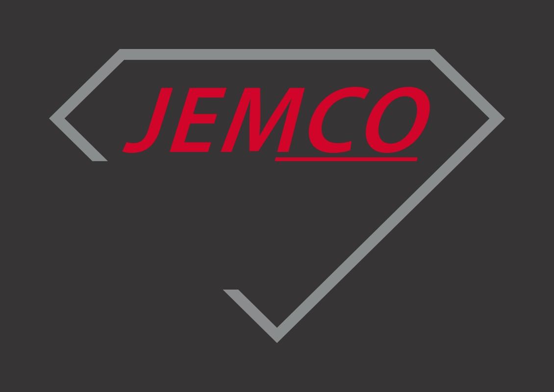 Grey Jemco