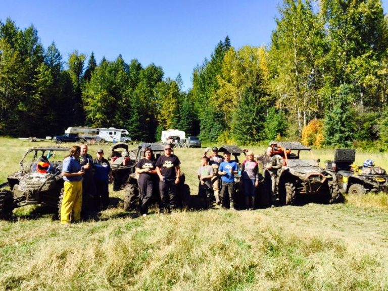 A better ride is one benefit of joining an ohv riding club