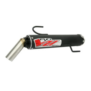 BIG GUN EVO U SLIP ON EXHAUST POLARIS SPORTSMAN 850 XP