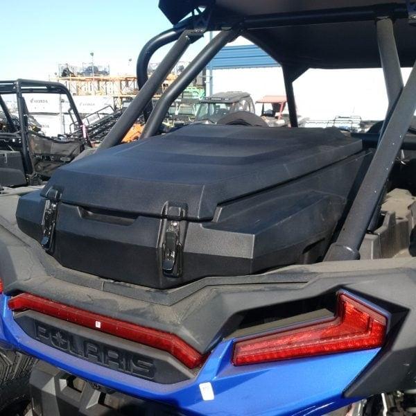 Jemco Cargo Box 4