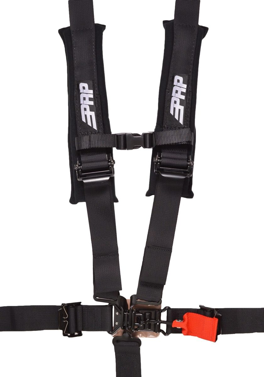 PRP SEATS 5-POINT 2 SAFETY HARNESS