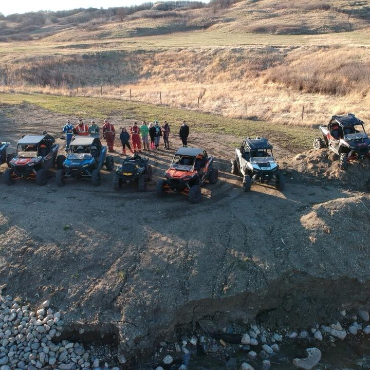 Get connected with you community. Learn about the 5 benefits of joining an ohv riding club